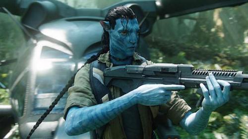 ABD 'Avatar Ordusu' Kuruyor