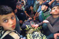 İsrail'den Gazze'ye Son 3 Yılın En Kanlı Saldırısı