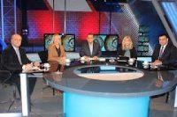 Rektör Laçiner, Bu Akşam TRT Haber'de