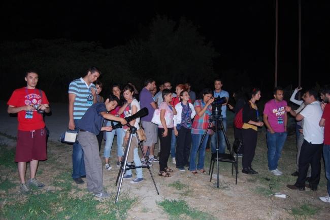 Yrd. Doç. Dr. Ayhan Karaman'ın Yürütücülüğünü Yaptığı TÜBİTAK Projesi Kabul Edildi