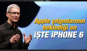Yeni iPhone büyük bir etkinlikle tanıtıldı