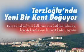ÇOMÜ Kampüsü: Terzioğlu'nda Yeni Bir Kent Doğuyor