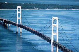 Çanakkale'ye Boğaz Köprüsünde İlk Adım!