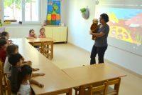 ÇOMÜ Kreş ve Anaokulu Yeni Eğitim Öğretim Yılına Başladı