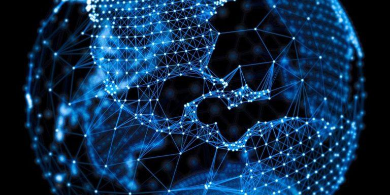 Türkiye'nin ilk üniversite blockchain merkezi açıldı