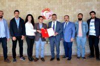 Çanakkale Teknopark İstanbul Uluslararası Buluş Fuarından Altın Madalya İle Döndü
