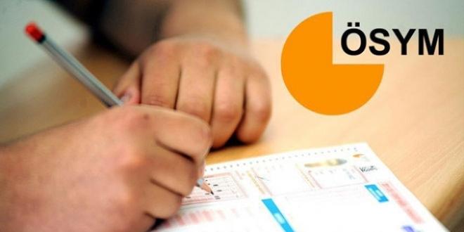 ÖSYM Sınavlarında Artık Anahtarlık, Para Gibi Yasaklar Kalkıyor