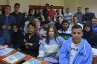 ÇOMÜ, Uluslararası Öğrenci Sayısında Geçen Yıla Oranla %70 Artış Kaydetti